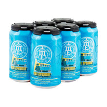 Mother Earth Cali Creamin Vanilla 6pk 12oz Cans
