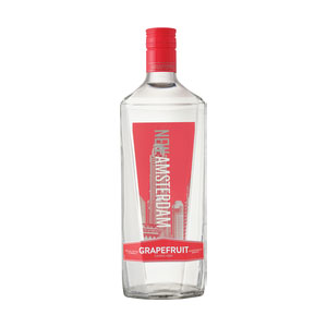 New Amsterdam Grapefruit 750ml - Nestor Liquor