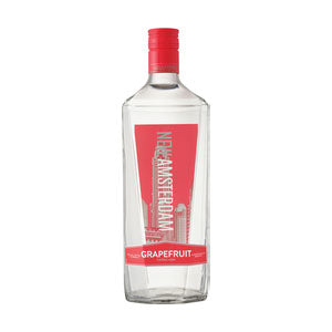 New Amsterdam Grapefruit Vodka 1.75L - Nestor Liquor