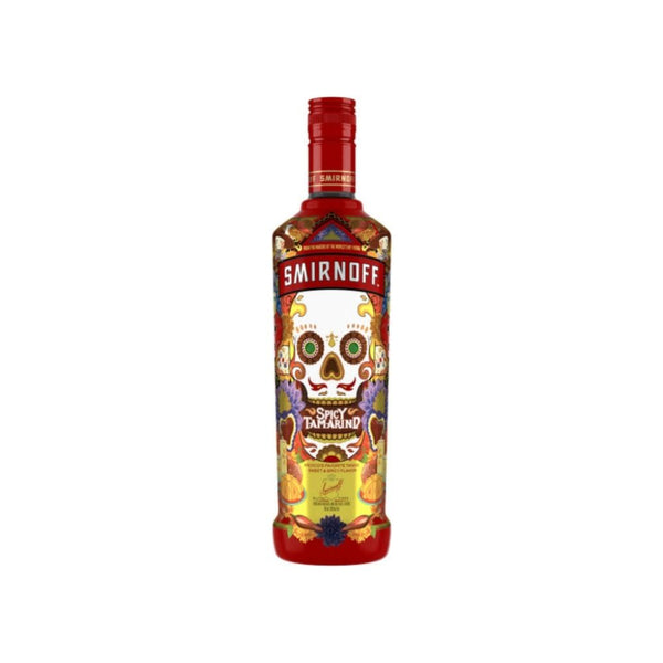 Smirnoff Spicy Tamarind Vodka - Nestor Liquor