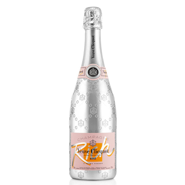 Veuve Clicquot Rich Rose - Nestor Liquor