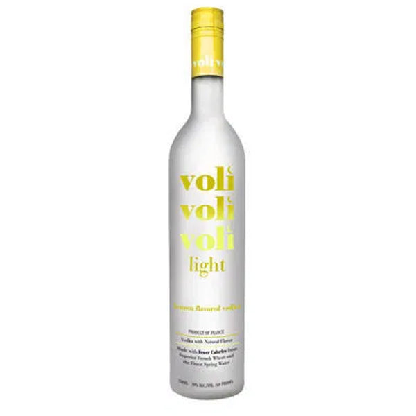 Voli Light Lemon - Nestor Liquor
