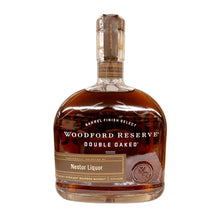 Woodford Reserve Double Oaked 'Nestor Liquor' Personal Selection Kentucky Straight Bourbon Whiskey