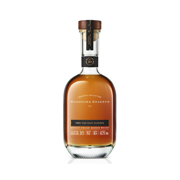 Woodford Reserve Master's Collection 2020 Very Fine Rare Bourbon - Nestor Liquor