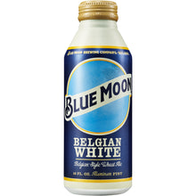 Blue Moon Belgian White 6pk 16oz Aluminum Cans