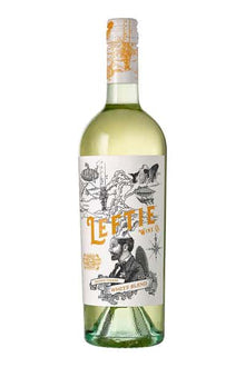 Leftie Wine Co Maiden Voyage Pineapple White Wine Blend
