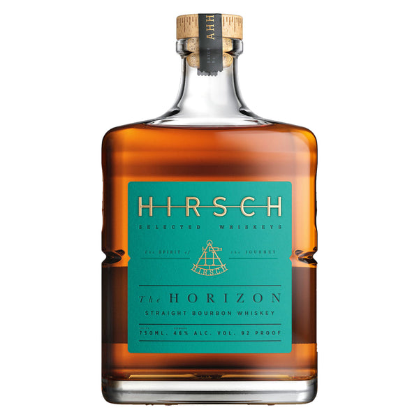 Hirsch The Horizon Straight Bourbon Whiskey - Nestor Liquor
