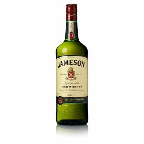 Jameson Irish Whiskey - Nestor Liquor