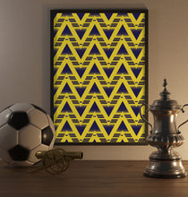 Load image into Gallery viewer, Bruised Banana Poster - SuperIbra