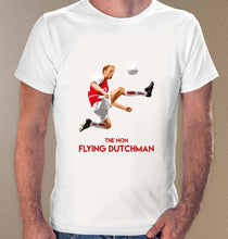 Load image into Gallery viewer, Non-Flying Dutchman T-Shirt - SuperIbra