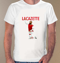 Load image into Gallery viewer, Lacazette T-Shirt - SuperIbra