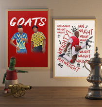 Load image into Gallery viewer, Legends Poster Bundle - SuperIbra