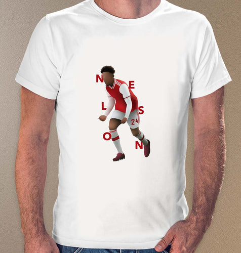 Reiss Nelson T-Shirt - SuperIbra
