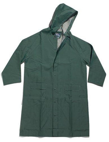 HD223 Long Rain Coat