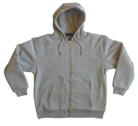 SW300 Full Zipper Sweatshirt