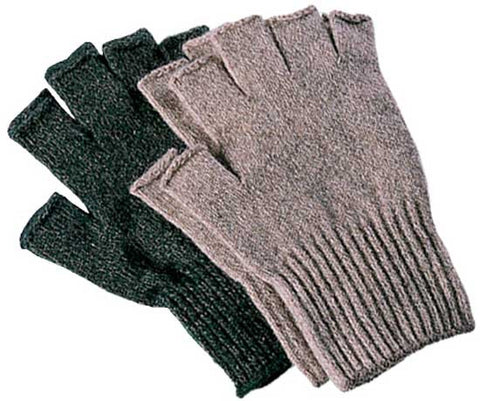 WA931 Fingerless Gloves