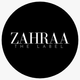 ZAHRA THE LABEL