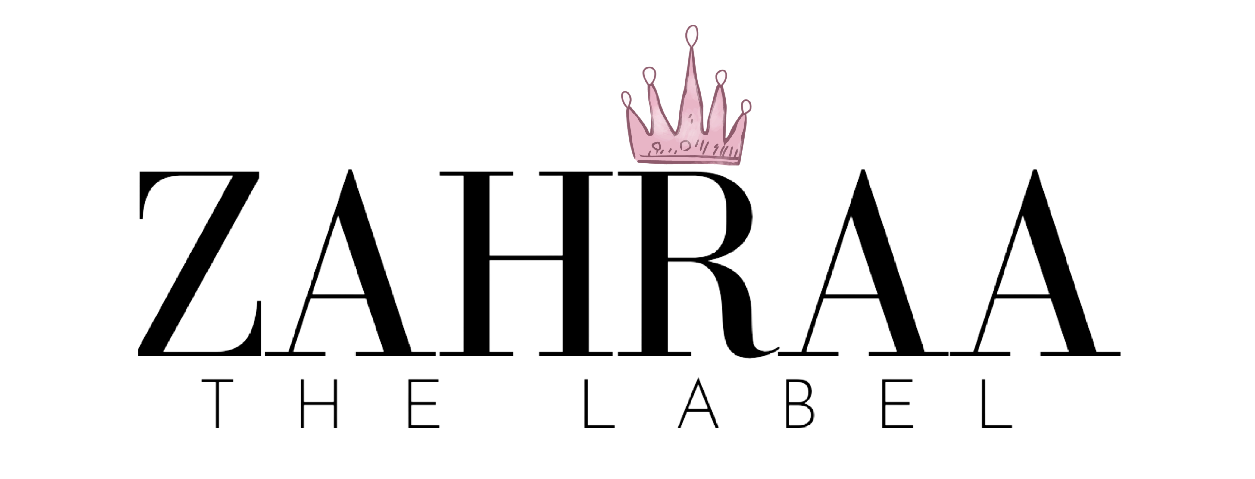 Zahraa The Label