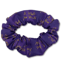 A Whole New World Scrunchie - Inspired by Aladdin