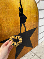 Wait For It Scrunchie - Inspired by Hamilton