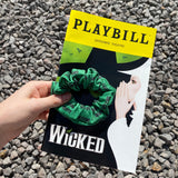 Defying Gravity Scrunchie - Inspired by Wicked