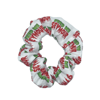 Feed Me Seymour Scrunchie - Inspired by Little Shop Of Horrors