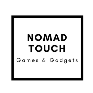 Nomad Touch