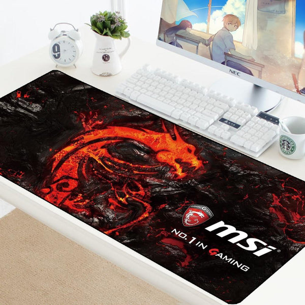 MSI Mouse Pad by NT