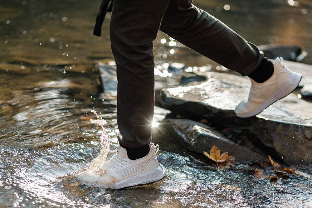 best trainers for wet weather