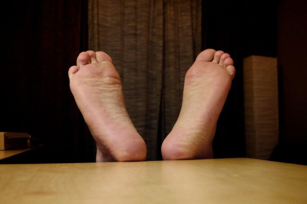 Smelly Feet: What Are the Best
