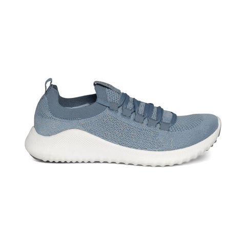 Aetrex Carly Arch Support Sneakers