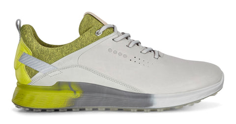 Ecco Men's S3 Spikeless Golf Shoes