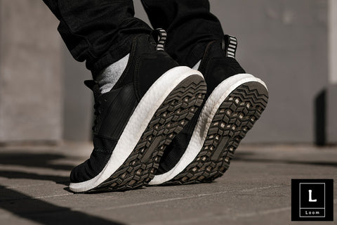 The Outsoles