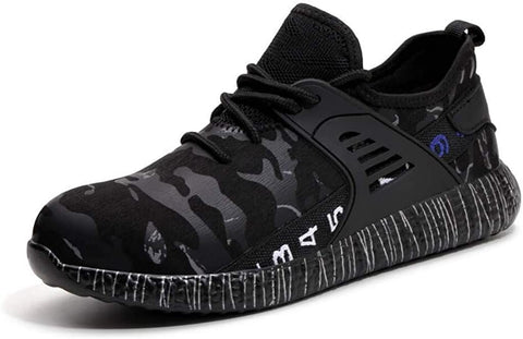 Indestructible CamoX Waterproof Athletic Shoes
