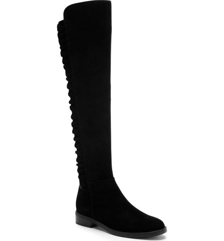 Ethos Over the Knee Waterproof Stretch Boot