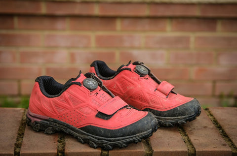 Pearl Izumi X-Alp Elevate- Best Off-Road Cycling Shoes