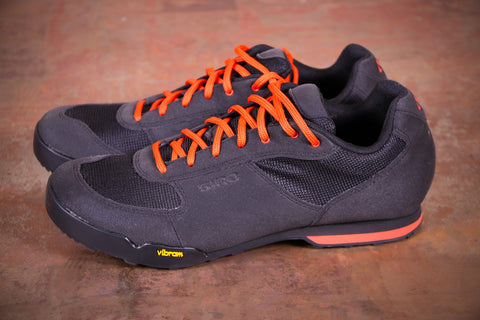 Rumble VR Shoe- Best Overall Cycling Shoes
