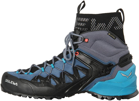 Salewa Wildfire Edge Mid GORE-TEX Women's Shoes