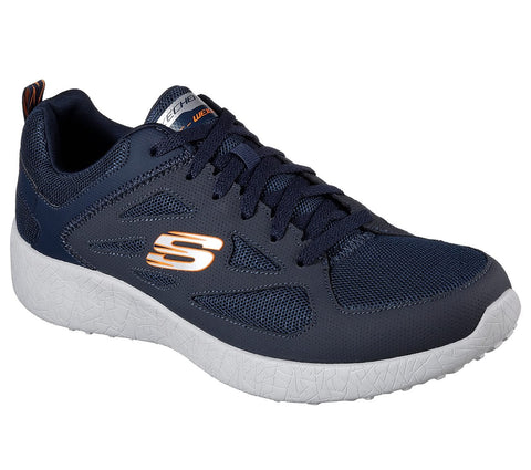 Skechers Burst Waterproof Athletic Shoes
