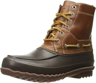 Sperry Top-Sider Men's Decoy Rain Boots