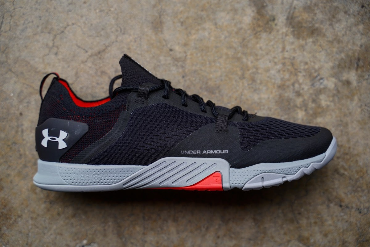 UnderArmour Tribase Reign 2.0