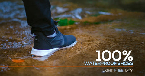 waterproof-breathable-flexible-light-shoes
