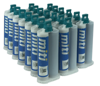 MiTi Heavy  Body 20 Pack (20 x 50 ml)  Best Suited for Implant Use