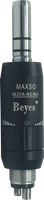 BEYES Air Motor-Smart No Spray M20A-NS/M4, 4 Hole Connection MT2010