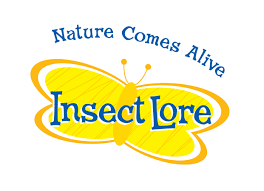 Insect Lore Nature Toys
