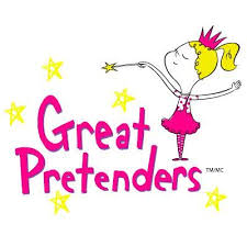 Great Pretenders Dress-Up