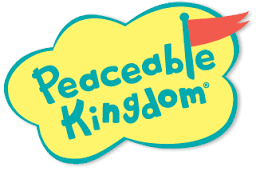 Peaceable Kingdom Cards & Games