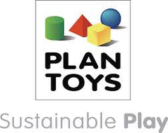 Plan Toys Sustainable Wooden Toys