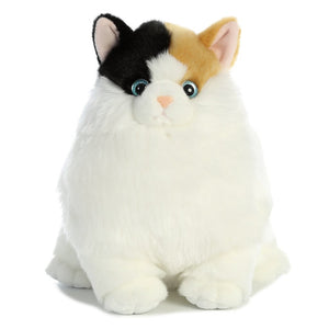 Aurora Fat Cats - 9.5 Inch Munchy Calico