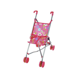 Doll Umbrella Stroller